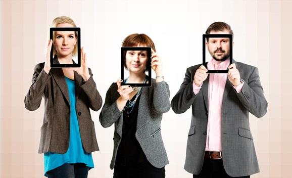 Digitaliseringens många ansikten