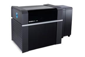 Samarbetet inleds med PostNord Strålfors köp av Stratasys unika 3D-printer J750 med fullfärg och multimaterialfunktion