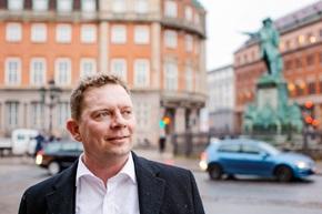 Betallösning i mobilen stark lojalitetskanal för Danske Bank