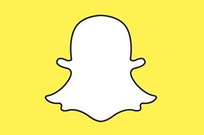 Snapchat – för unga relationer
