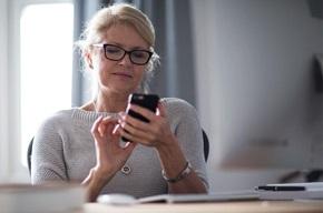 Användarupplevelsen är särskilt viktig för digitala fakturor och liknande e-tjänster där kunden själv har möjlighet att gå in och göra förändringar av tjänsten, eller där de behöver kunna söka svar på sina frågor.