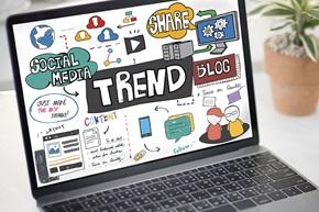 Sociala medier i praktiken