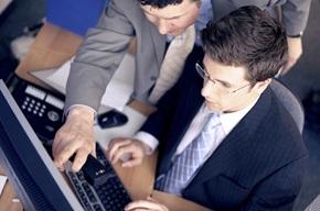 Effektiv datahantering är grunden till smart kommunikation.