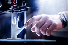 PostNord lanserar 3D Portal för 3D Solutions on-demand