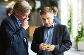 Appar –effektiv kommunikationskanal i kundens ficka