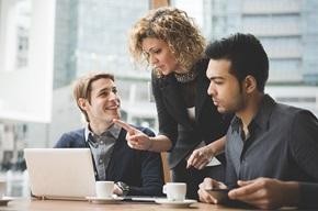 Åtta steg till automatiserad kommunikation