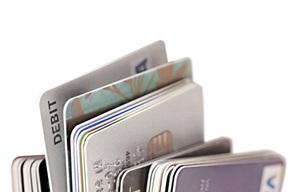 Varje år levererar vi cirka 60 miljoner kort till hela världen.