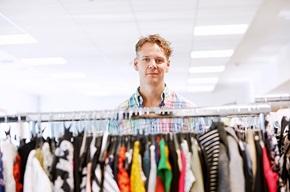 Magnus Axelsson, Customer & Market Intelligence Manager på Ellos.