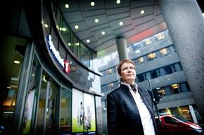 Heidi Myhr är daglig ledare på SpareBank 1 som administrerar LOfavør åt norska fackföreningen LO.